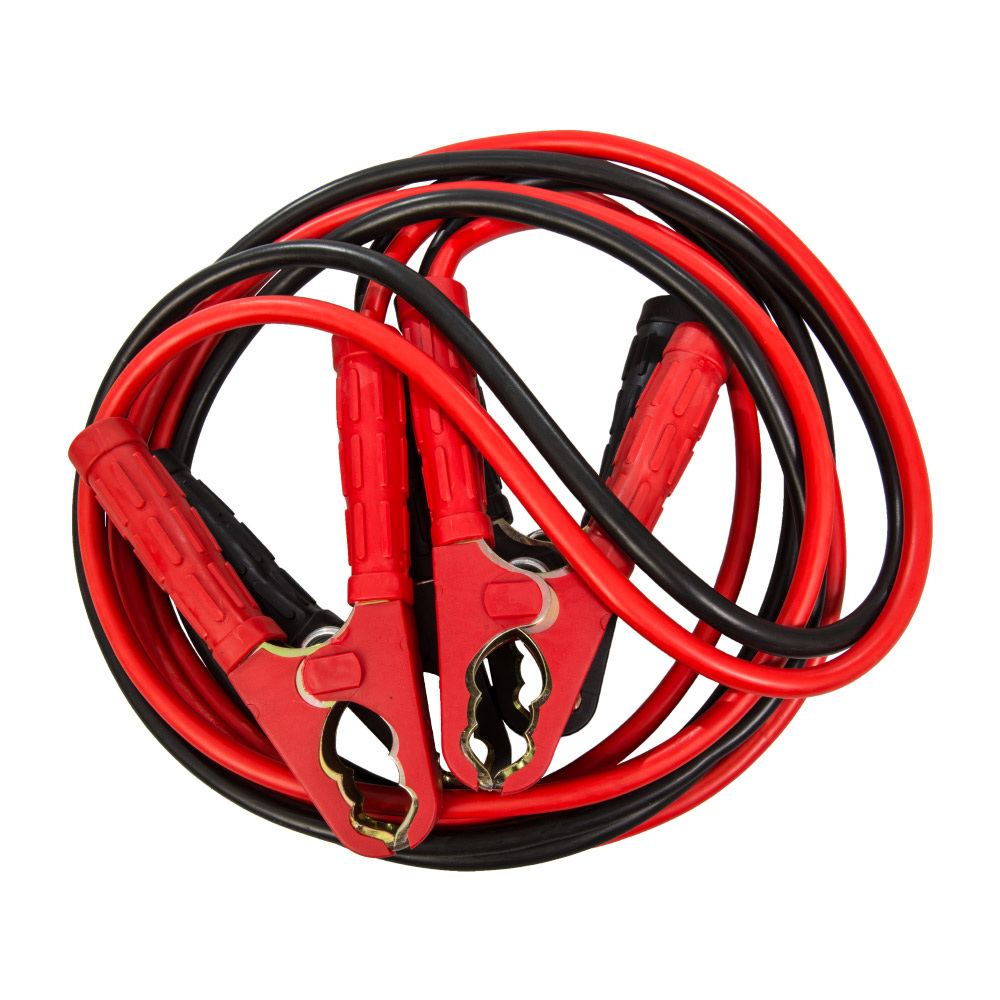 Auto Choice Direct - 25mm Jump Leads - Wheel Braces & Jump Leads Back In Stock - Car Accessories UK