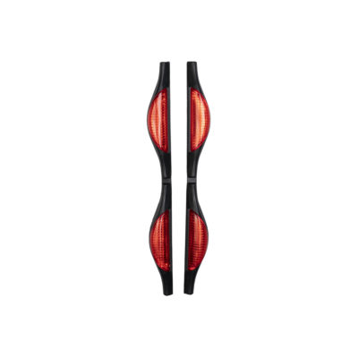 Auto Choice Direct - Accessories - Red Car Door Guard - Car Accessories UK