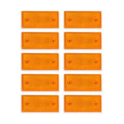 Auto Choice Direct - Accessories - Amber Reflectors - Car Accessories UK