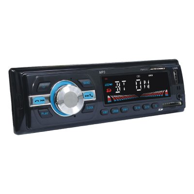 Auto Choice Direct - Audio - Auto Choice Bluetooth Car Radio - Car Accessories UK