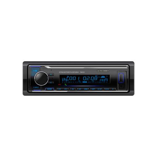 Auto Choice Direct - Audio - Bluetooth Radio - Car Accessories UK