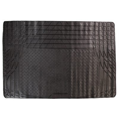 Auto Choice Direct - Car Mats - Universal Protective Boot Mat - Car Accessories UK