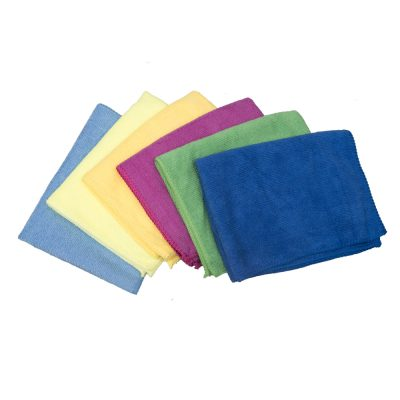Auto Choice Direct - Cleaning - Microfibre Cloths - Car Accessories UK