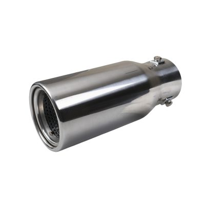 Auto Choice Direct - Exhaust Tips - Rolled Exhaust Tip - Car Accessories UK