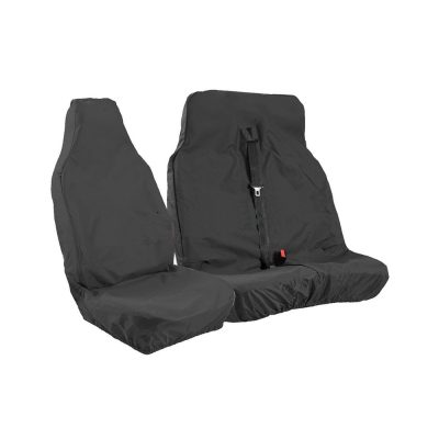 Auto Choice Direct - Seat Covers - Van Seat Covers - Car Accessories UK