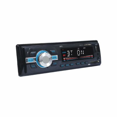 Auto Choice Direct - Audio - Bluetooth Car Radio - Car Accessories UK