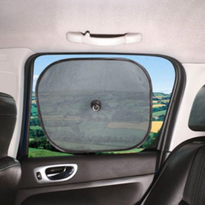 Auto Choice Direct - Clearance - Sakura Pair of Window Shades - Car Accessories UK