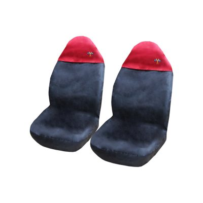 Auto Choice Direct - Seat Covers - Red Top Seat Covers - Car Accessories UK