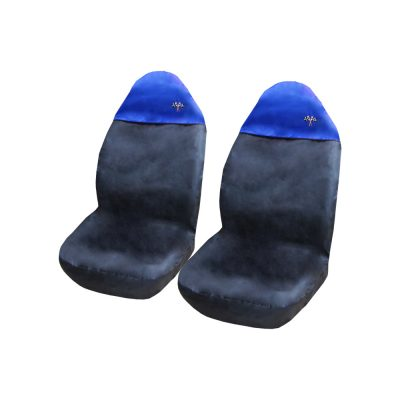 Auto Choice Direct - Seat Covers - Blue Top Seat Covers - Car Accessories UK
