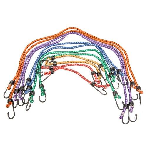 Auto Choice Direct - Towing - Luggage Elastics - Car Accessories UK