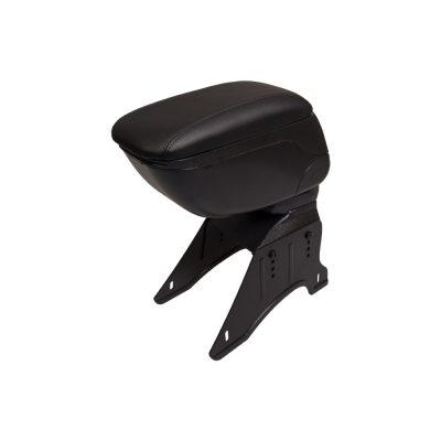 Auto Choice Direct - Car Armrests - Universal Black Car Armrest - Car Accessories UK
