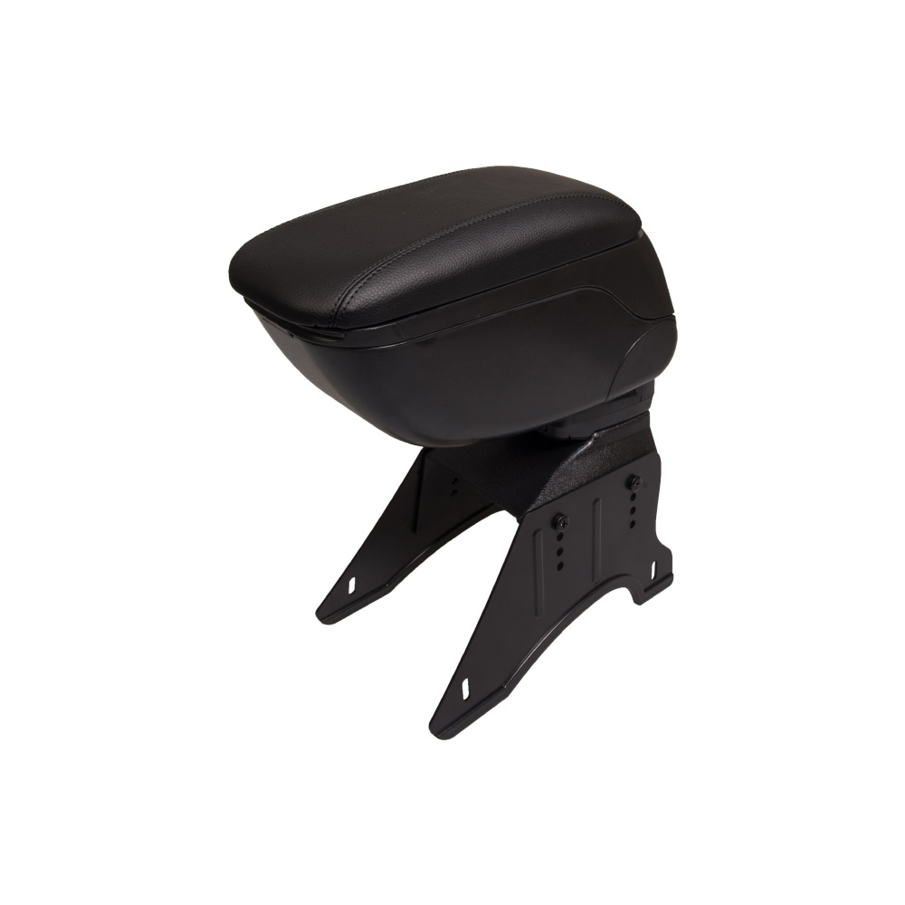 Auto Choice Direct Universal Black Car Armrest - PM-48014