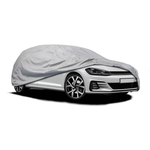 Auto Choice Direct - Car Covers - Medium Car Cover - Car Accessories UK