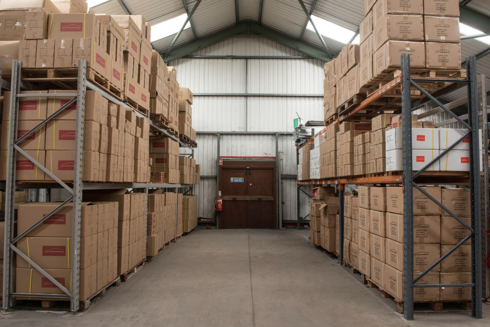 Auto Choice Direct - Blog - Warehouse Updates & New Exhaust Tips - Car Accessories UK