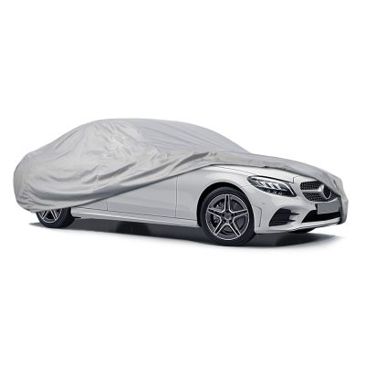 Auto Choice Direct - Large Car Cover - Car Accessories UK