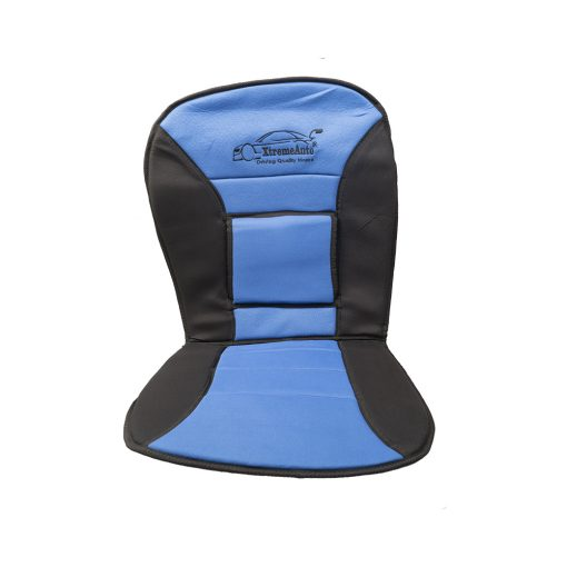 Auto Choice Direct - Seat Covers - Blue Seat Cushion - Car Accessories UK