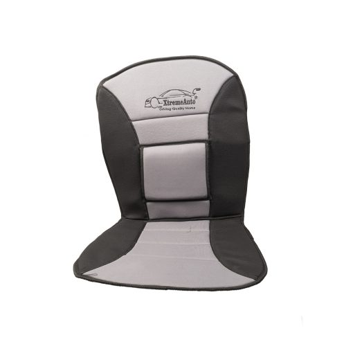 Auto Choice Direct - Seat Covers - Grey Seat Cushion - Car Accessories UK