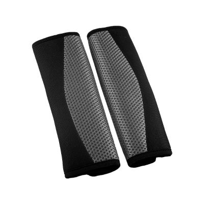 Auto Choice Direct - Grey Seat Belt Pads - Car Accessories UK