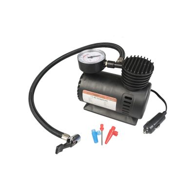 Auto Choice Direct - Compressors - 12v Mini Air Compressor - Car Accessories UK