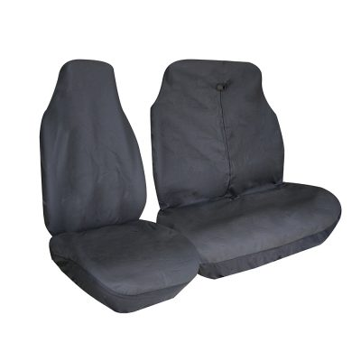Auto Choice Direct - Seat Covers - Leatherette Van Seat Covers - Car Accessories UK