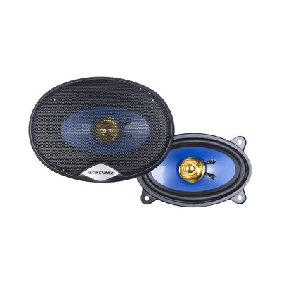 Auto Choice Direct - Audio - 4x6 Speakers - Car Accessories UK