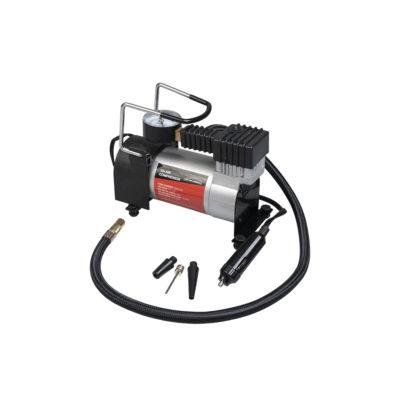 Auto Choice Direct - Air Compressors - 12v Metal Air Compressor - Car Accessories UK