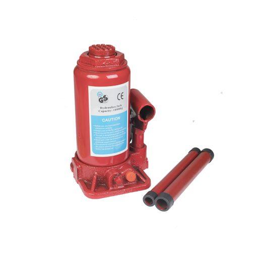 Auto Choice Direct - Car Jacks - 10 Ton Hydraulic Bottle Jack - Car Accessories UK