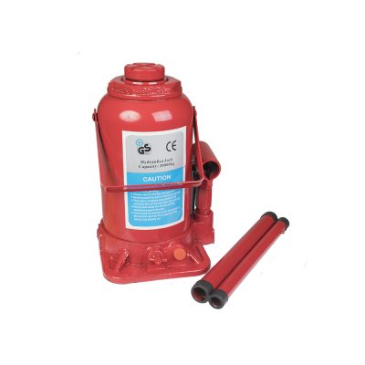 Auto Choice Direct - Car Jacks - 20 Ton Hydraulic Bottle Jack - Car Accessories UK