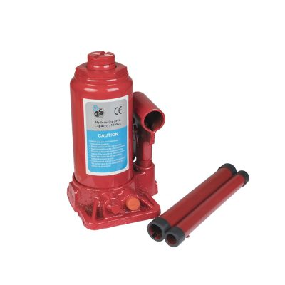 Auto Choice Direct - Car Jacks - 5 Ton Hydraulic Bottle Jack - Car Accessories UK