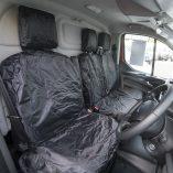 Auto Choice Premium Ford Transit Custom Seat Covers – PMSC105