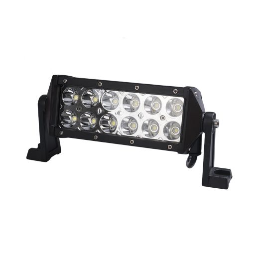 Auto Choice Direct - Light Bars - 18cm Off Road Light Bar - Car Accessories UK