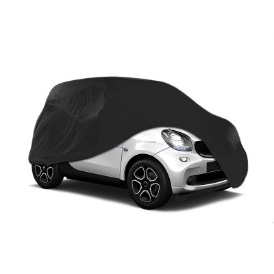 Auto Choice Direct - Car Covers - Small Black Indoor Car Cover - Car Accessories UK