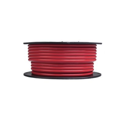 Auto Choice Direct - Cable - 14 AWG Copper Cable Red - PMCCR20Auto Choice 14 AWG Copper Cable Red - PMCCR20Auto Choice 14 AWG Copper Cable Red - PMCCR20Auto Choice 14 AWG Copper Cable Red - Car Accessories UK