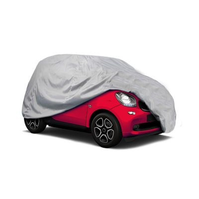 Auto Choice Direct - Car Covers - Breathable Small Car Cover - Car Accessories UK