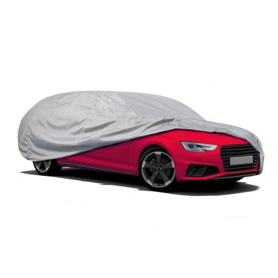 Auto Choice Direct - Car Covers - Breathable Extra Large Car Cover - Car Accessories UK