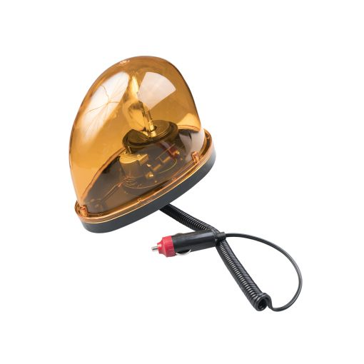 Auto Choice Direct - Flashing Beacons - Magnetic Amber Warning Beacon - Car Accessories UK