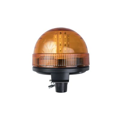 Auto Choice Direct - Flashing Beacons - LED Amber Warning Beacon - Car Accessories UK