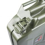 Auto Choice 20L Metal Jerry Can – PMJC20
