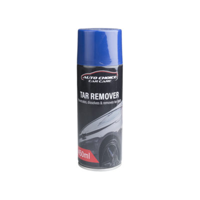 Auto Choice Direct - Cleaning Chemicals - Tar Remover - Car Accessories UK