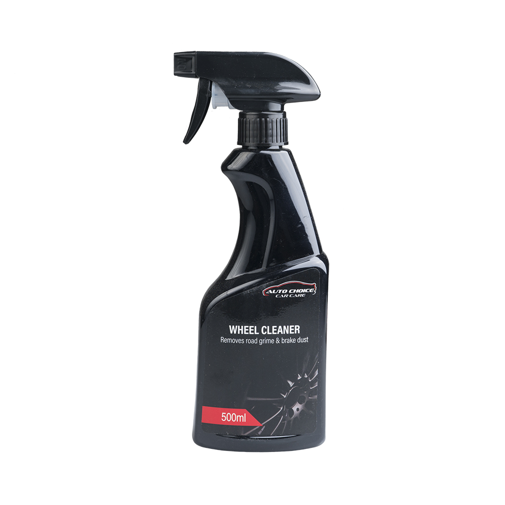 Auto Choice Direct - Cleaning Chemicals - Wheel Cleaner - Car Accessories UK