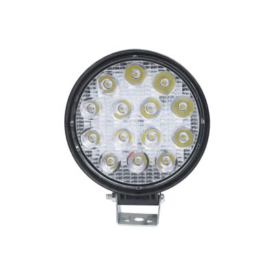 Auto Choice Direct - LED Lighting - 14 LED Work Light - Car Accessories UK