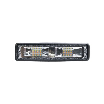 Auto Choice Direct - LED Lighting - 16 LED Work Light - Car Accessories UK