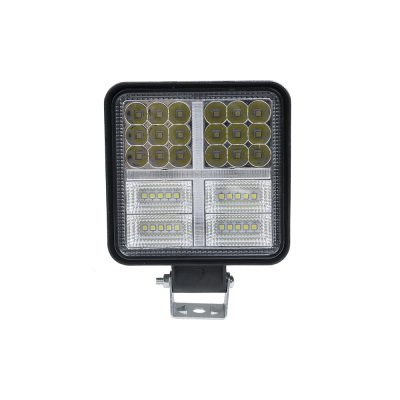 Auto Choice Direct - LED Lighting - 54 LED White/Blue Work Light with DRL - Car Accessories UK