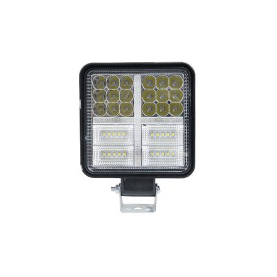 Auto Choice Direct - LED Lighting - 54 LED White Work Light with DRL - Car Accessories UK