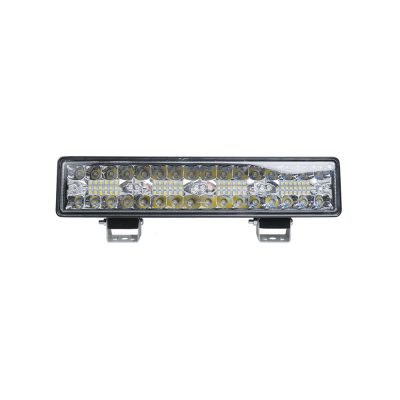 Auto Choice Direct - LED Lighting - 64 LED White/Amber Work Light - Car Accessories UK