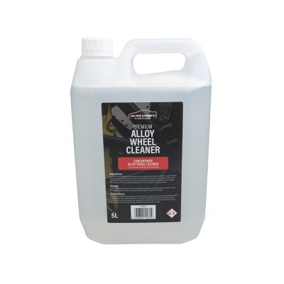 Auto Choice Direct - Cleaning Chemicals - Premium 5L Alloy Wheel Cleaner - Car Accessories UK