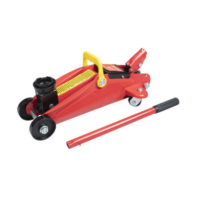 Auto Choice Direct - Car Jacks - 1.5 Ton Trolley Jack - Car Accessories UK