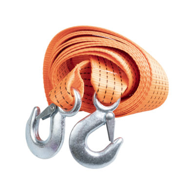 Auto Choice Direct - Towing - 5 Ton Tow Rope - Car Accessories UK