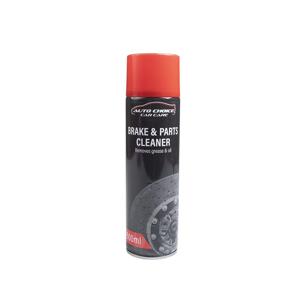 Auto Choice Direct - Cleaning Chemicals - Brake and Parts Cleaner - Car Accessories UK