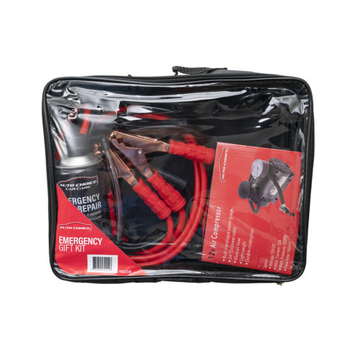 Auto Choice Direct - Emergency Gift Kit - Car Accessories UK